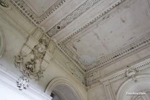 Les stucs de Bonnelles