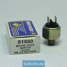 Contacteur feu stop. Puch: 7101366062, Intermotor 51650, Facet 7.1102.