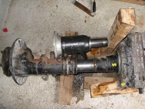 Technique du cric hydraulique : redoutable !